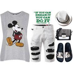 """ If you dream it you can do it"" Walt Disney"