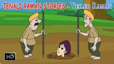 34 Best Tenali Raman Stories images in 2018 | Cartoon kids