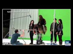 Breaking Dawn Part 2 - Exclusive Final Battle Scene Effects! - YouTubemichely