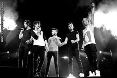1D TMHT in Chicago...