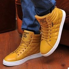 Men's casual shoes men's elevator shoes Korean version of the trend of male shoe