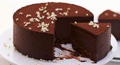 Meilleur gâteau au chocolat