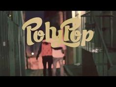 New Polypop lookbook video on youtube