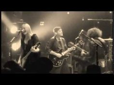 """Grace Potter & The Nocturnals """"Stop The Bus/Cinnamon Girl"""" 2/11/13 Lupos        ROCK ON!!!!!!!!!!!!!!!!!!!!!!"""