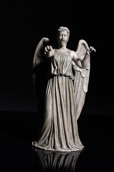 weeping angel reference