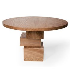 "Custom English ""Round Windsor"" Table   Hudson Furniture"