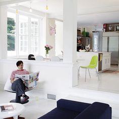Family living room | New England home | House tour | Real homes | PHOTO GALLERY | Housetohome