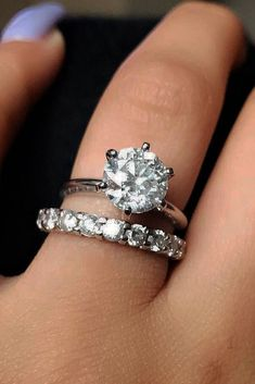 gold engagement rings solitaire simple white gold