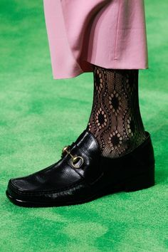 Gucci Spring 2017 Menswear Accessories Photos - Vogue