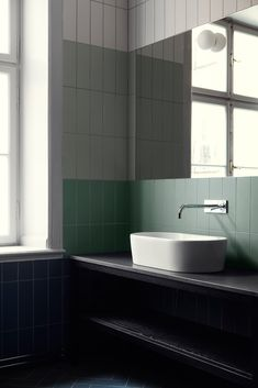 Modern Bathroom Colo