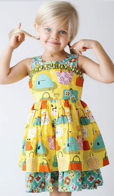 713f167182f Buy Wishful Wilder Dress at Little Miss Marmalade for only  48.00