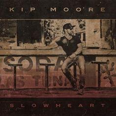 Kip Moore - Slowheart Vinyl LP
