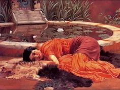 john williams godward - Buscar con Google