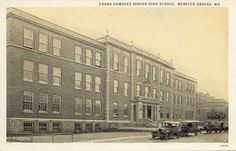 Webster Groves High School