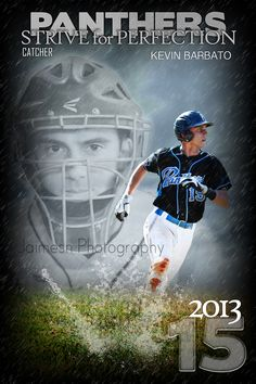 high school baseball composite
