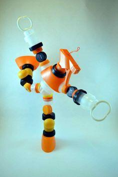 Robots   Planeta Tapón