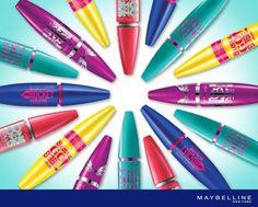 Every girl needs a mascara