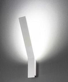 LAMA PARETE 22W LEDLampade LED a parete