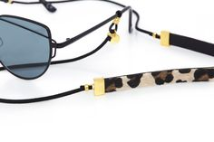 Tiger Lady, Fierce Animals, Eyeglass Holder, Tiger Print, Oakley Sunglasses, Eyeglasses, Suede Leather, Sexy, Animal Prints