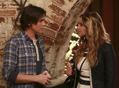 Ravenswood Sneak Peek: Hanna Storms Back Into Caleb's Life—Watch Their Surprise Reunion Now!