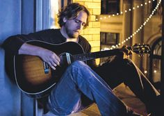 """Hayes Carll:  """"...you ain't a poet just a drunk with a a pen...""""  """"Shootin' stars and whiskey bottles all scattered across the yard...""""  """"...Lookin' like a homeless Cheers on meth...""""  """"You like flowers and I like liquor/ Your way's nice, but my way's quicker..."""""""