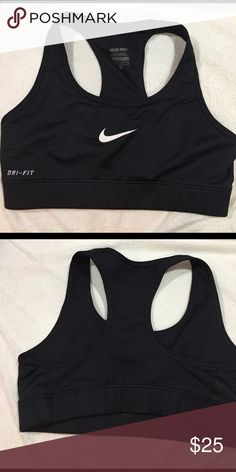 Nike sports bra Nike sports bra XS Nike Tops
