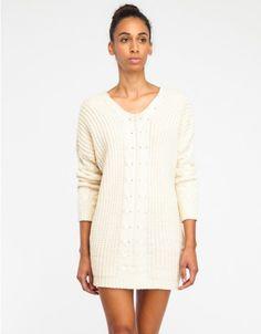 Caribou Sweater Dress