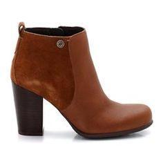 Boots bi-matière TOMMY HILFIGER