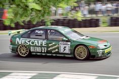 Retrospective>>btcc Super Touring Years Pt.2 | Speedhunters