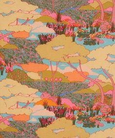 Liberty Art Fabrics Oxford C Tana Lawn Cotton