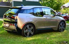 2015 BMW i3 | Flickr - Photo Sharing!