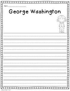 Custom George Washington's Presidency Essay