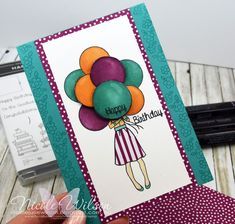 Welcome to our little blog hop featuring Presenters and Display Board stampers at this Aprils Onstage. I was lucky to be a Display Board...
