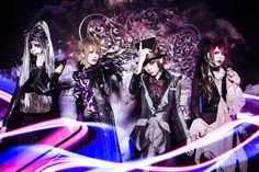 """chariots will release their new maxi single """"Succubus"""" on April 5th! They also have a new look, so check it out below! Maxi Single: Succubus Release date: April 5th 2017 Tracks: 1. Succ…"""