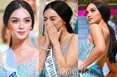 Kylie Verzosa caught in an awkward interview with Noli De Castro
