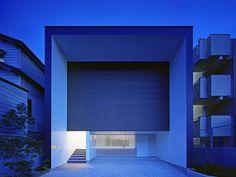 昭代の住宅 | 松山建築設計室 |