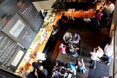 Must try restaurants in Denver. http://www.denver.org/restaurants/denver-dining/must-try-restaurants/