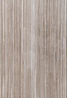 """Schumacher - Metallic Strie  Silvered Taupe  Wallcovering SKU - 5005711  Match - Random  Width - 27""""  Horizontal Repeat - 0""""  Vertical Repeat - 0""""  Country of Finish - United States of America  This product is featured in Modern Glamour 