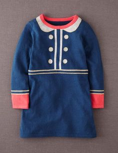 More sewing inspiration. Mini Boden is adorable, but I refuse to spend $60 on a baby dress.