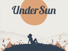 Under the Sun by Anastasiia Andriichuk