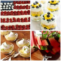 pioneer woman july 4th recipes
