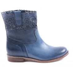 Nice Progetto boots