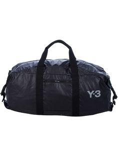 Y-3 Padded Duffel Bag