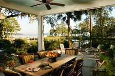 The Inn At Palmetto Bluff in Bluffton, Hilton Head Island, South Carolina - Hotel Travel Deals Interior Photography, Architectural Photography, Portrait Photography, Wedding Photography, Palmetto Bluff, Beautiful Hotels, Amazing Hotels, Beautiful Places, Best Spa