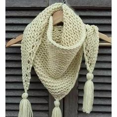 Jasmine Scarf Pattern Free Knitting Pattern...$3.99