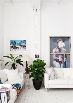 Lynda Gardener and Mark Smith — The Design Files | Australia's most popular design blog.