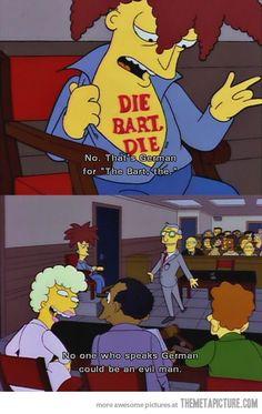 funny-Sideshow-Bob-Simpsons