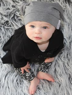 little fashionista!