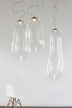 Bubble Lights by Alex de Witte