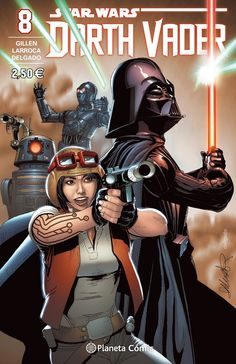 Star Wars Darth Vader #8